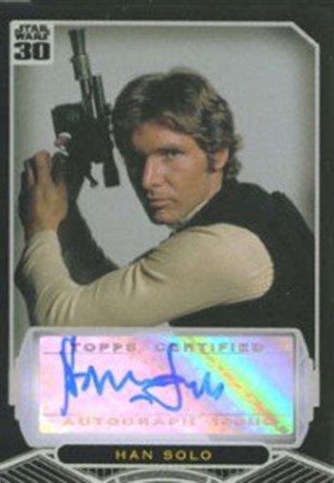 Top 10 Star Wars Trading Card Sets of All-Time