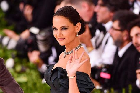 Katie Holmes at 40: See her best looks, from Dawson's