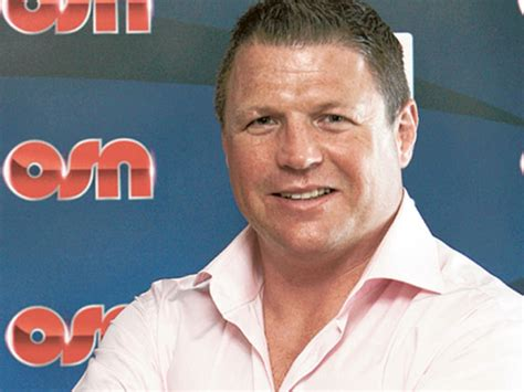 Scott Gibbs: Expect a cracking World Cup | Rugby – Gulf News