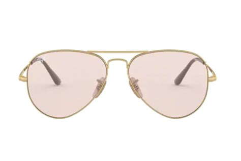 Ray-Ban RB 3689 001/T5