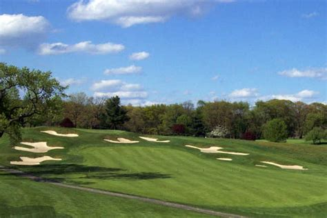 Engineers Country Club in Roslyn Harbor, New York, USA