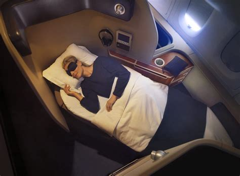 Best first-class airlines in the world, according to