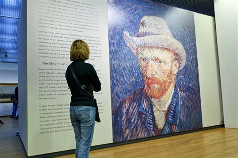 From Warhol to Van Gogh: Take a virtual tour of these