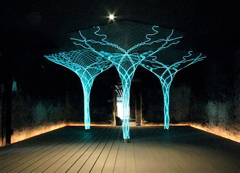 6 Brilliant Solar-Powered Art Projects to Brighten Your