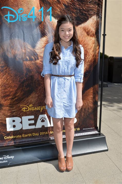 Photos: Olivia Holt Hosted Special Screening Of
