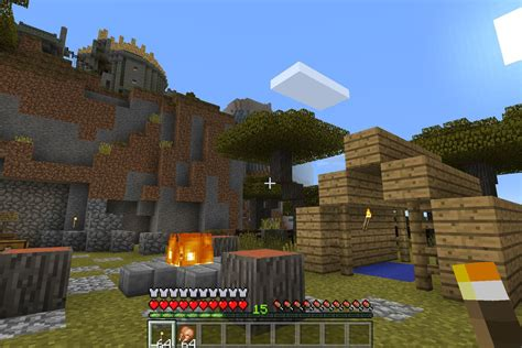 Minecraft for the Oculus Rift shows the promise and perils