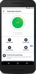 Avast – Mobile antivirus & security for 2017