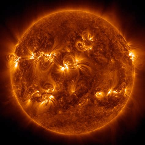Department Sun and Heliosphere | Max Planck Institute for