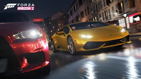 Forza Horizon 2 Full HD Wallpaper and Background Image