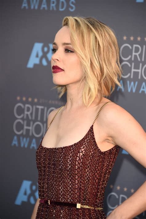 Celebrities With Short Haircuts 2016   POPSUGAR Beauty