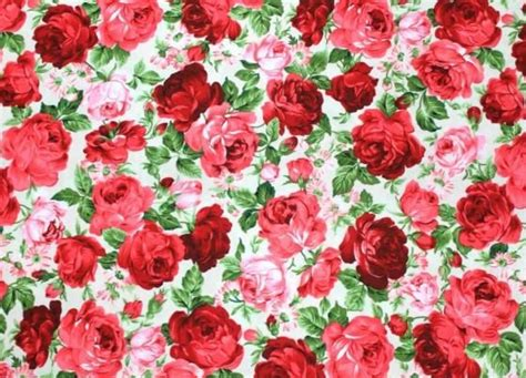 1000+ images about Rosenstoffe / fabric with roses on