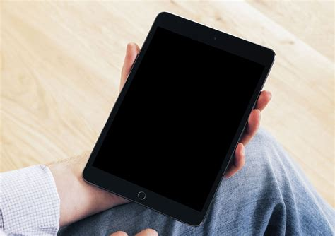 What to Do When Your iPad Won't Turn On