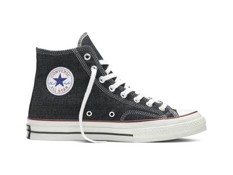 CONVERSE UNVEILS NEW EXCLUSIVE CONCEPTS ALL STAR CHUCK '70