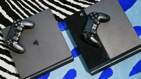 Sony PlayStation 4 (slim) Release Date, Price and Specs - CNET