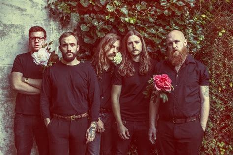 Idles announce new EP, MEAT   Music News   Crack Magazine