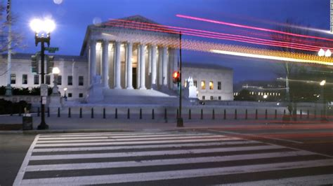 Supreme Court declines to hear challenge to ruling