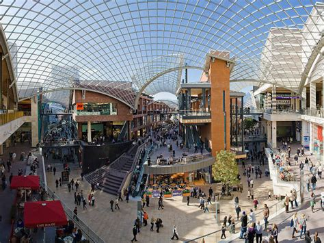 Cabot Circus | Attractions in City Centre, Bristol