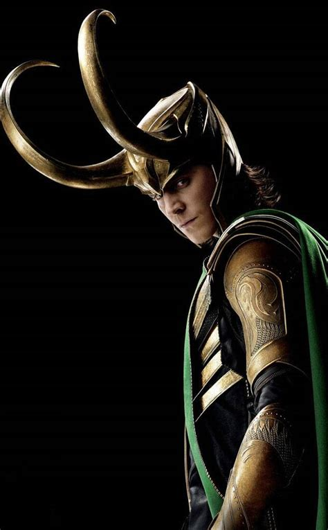 Loki, The Avengers from Hollywood's Top Monsters | E! News