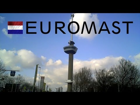 Euromast | Be On Top