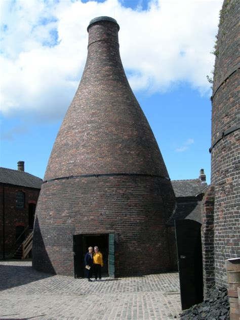 """""""Pottery Chimney"""" by Sue H at PicturesofEngland"""