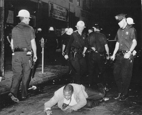 America's Race Riots of the Sixties – AMERICAN SUBURB X