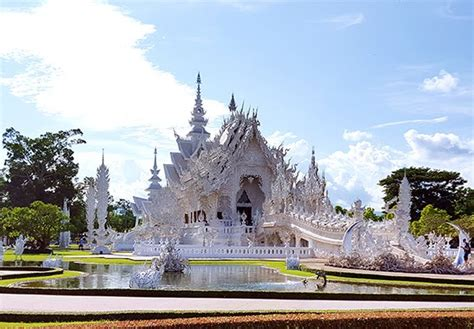 Chiang Rai and White Temple Tours (Wat Rong Khun) - All
