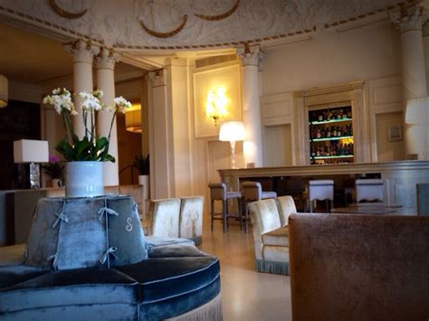 Savoia Excelsior Palace Hotel – Triest, Italien - Follow