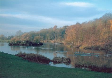 """""""Hanley forest park, Stoke-on-Trent, Staffordshire"""" by"""