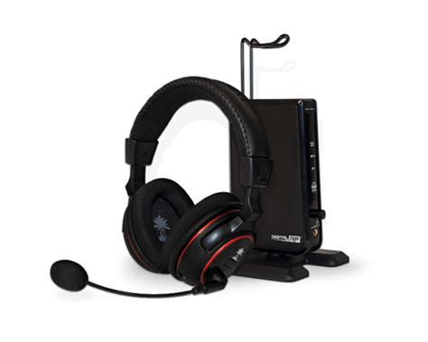 Turtle Beach Ear Force PX5 Reviews and Ratings - TechSpot
