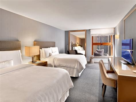 The Westin New York at Times Square - UPDATED 2017 Prices