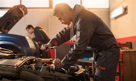 Car Service + Safety Check - Complete Automotive Repair