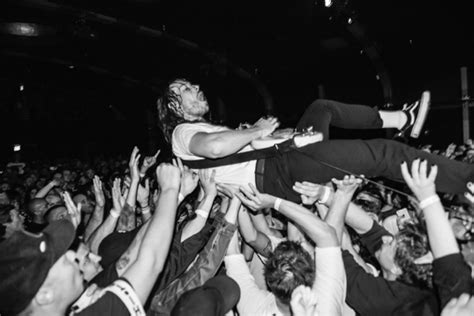 Idles announce Sheffield date for next March – York Calling