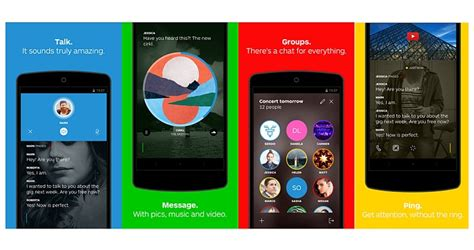 Wire Messaging App by the makers of Skype - Download Wire