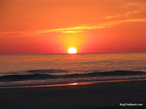 Remembering a Sunset on Anna Maria Island | Blog The Beach