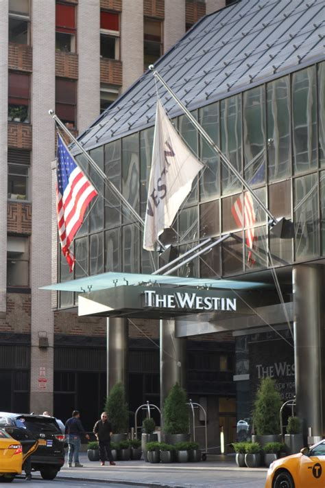 A NEW YORK HOME FROM HOME - WESTIN NEW YORK GRAND CENTRAL