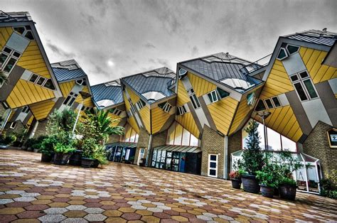 15 Best Things to Do in Rotterdam (The Netherlands) - The