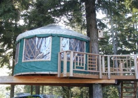 Treehouse Resorts and Rentals