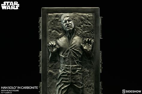 Sideshow: Han Solo in Carbonite (Star Wars)