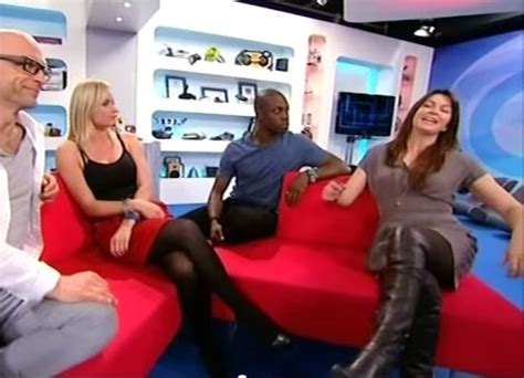 THE APPRECIATION OF BOOTED NEWS WOMEN BLOG : suzi perry