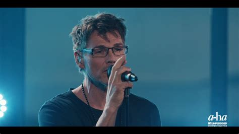 a-ha - This Is Our Home (MTV Unplugged) - YouTube