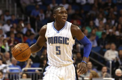 Victor Oladipo might return from injury and play against