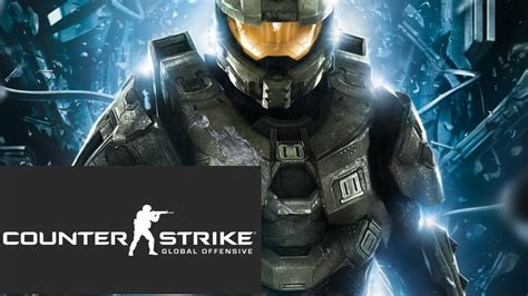 343 Industries and Valve bring a Halo Sticker Capsule to CSGO