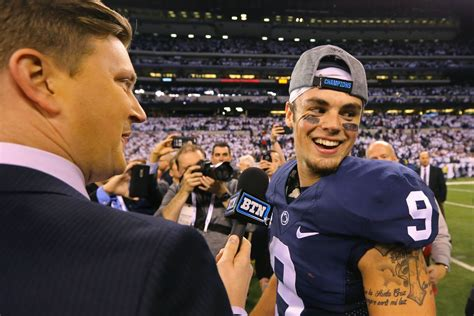 Why Trace McSorley should've received Heisman Trophy