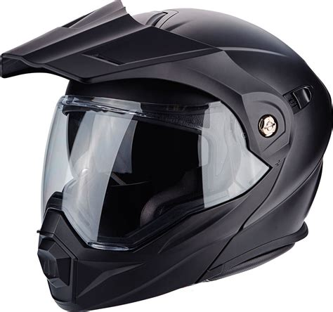 Scorpion ADX-1 / AT-950 Helmet - Anyone Got One Or Had A
