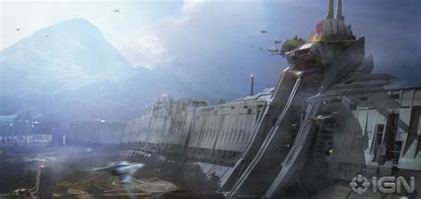 Bungie's Destiny Story Details and Concept Art Leaked