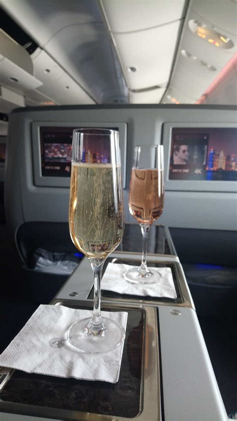 Qatar Airways Business Class, onboard the A330   Your Travel