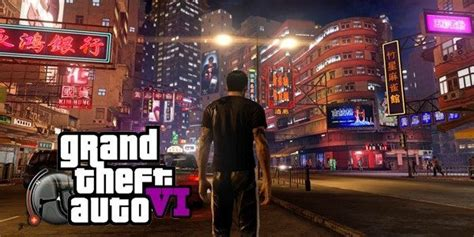 GTA 6 Going To Be Released On PlayStation 5? - Neurogadget