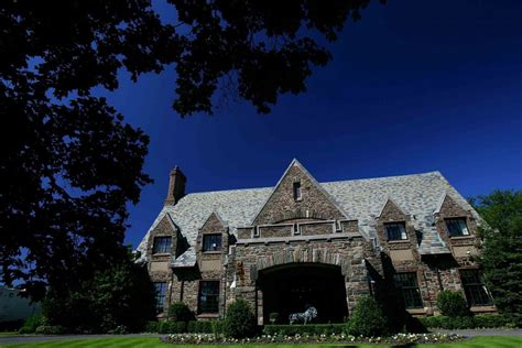 'We're all about the fun factor': Why Winged Foot isn't