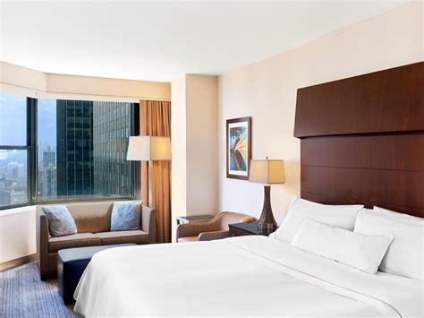 The Westin New York Grand Central in New York (NY) - Room