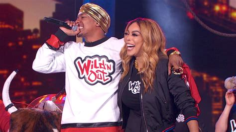 Nick Cannon Presents: Wild 'N Out - Season 9, Ep